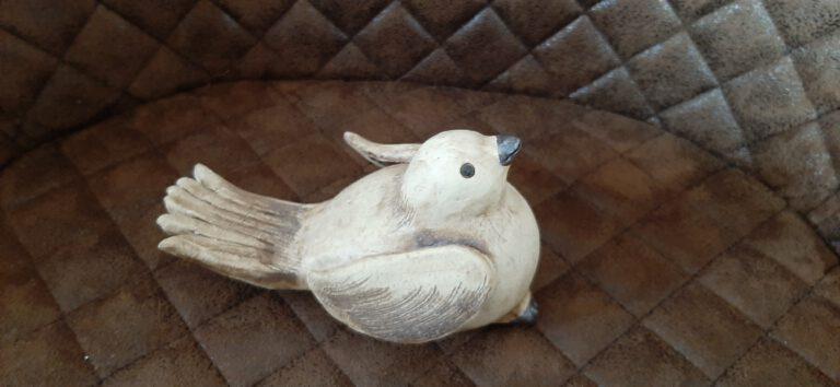 Vögelchen, Handarbeit, Augsburg, Keramik, KeraMik von Herz zu Herz, Geschenke