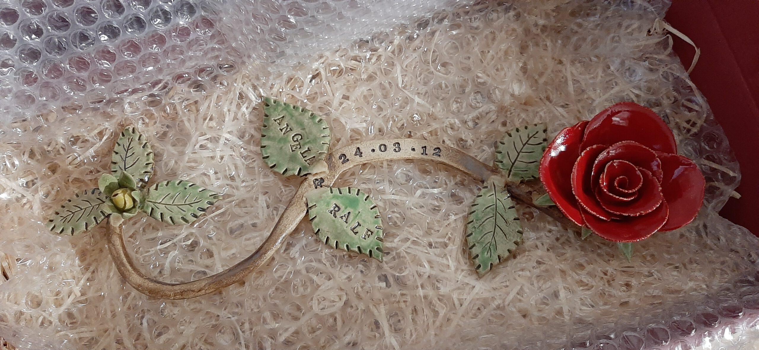 personalisierte Geschenke, Keramik Kunst, Handarbeit, KeraMik von Herz zu Herz, Hochzeitsgeschenk, Originelle Keramik, Einzelstücke, Unikate, Augsburg